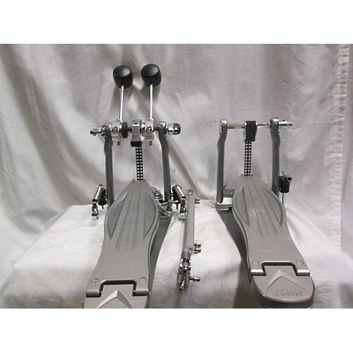 910 IRON COBRA Double Bass Drum Pedal