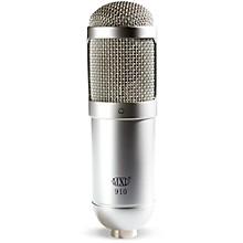 Open BoxMXL 910 Voice/Instrument Condenser Microphone