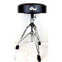 DW 9100 Standard Round Seat Drum Throne Drum Throne