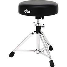 Open BoxDW 9100 Standard Round Seat Drum Throne