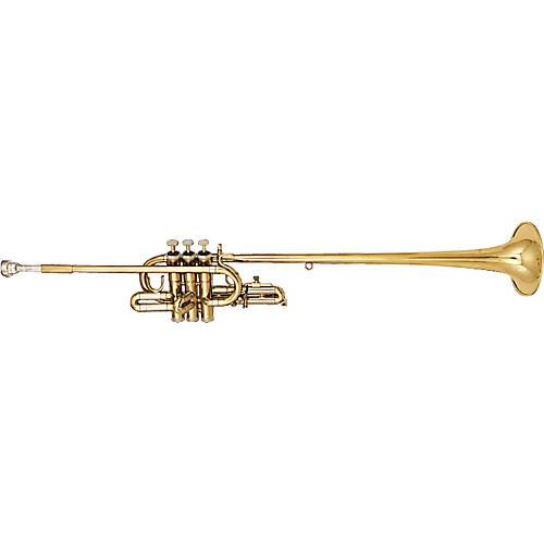 Kanstul 911 Series Soprano C Herald Trumpet