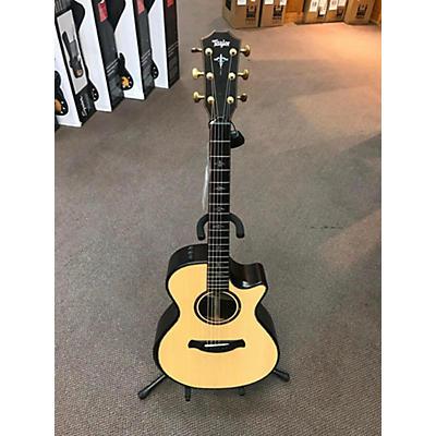 Taylor 912CE BUILDER'S EDITION Acoustic Electric Guitar