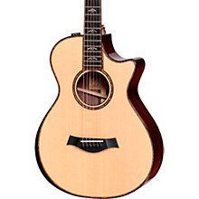 Taylor 912ce V-Class 12-Fret Grand Concert Acoustic-Electric Guitar