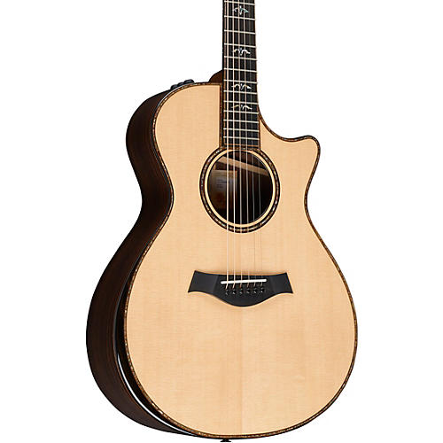 Taylor 912ce V-Class Grand Concert Acoustic-Electric Guitar