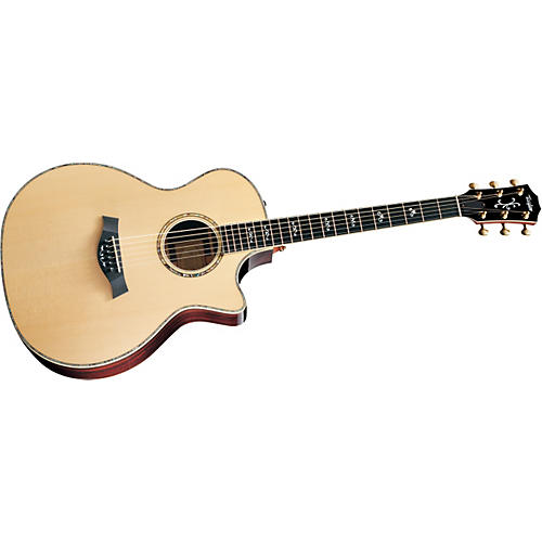 Taylor 914CE Grand Auditorium Cutaway Acoustic-Electric Guitar