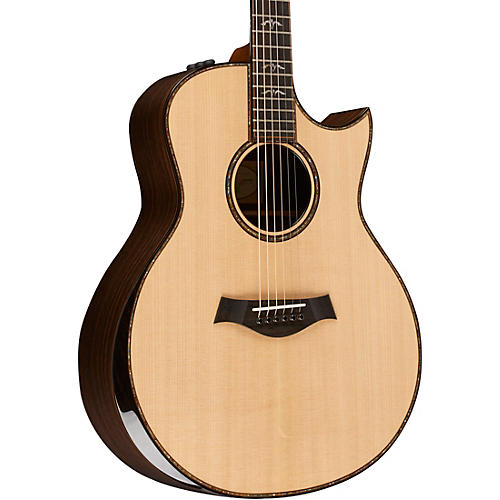 Taylor 916ce Grand Symphony Acoustic-Electric Guitar