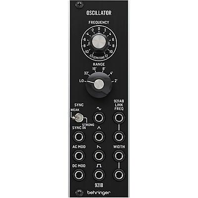 Behringer 921B Oscillator Eurorack Module