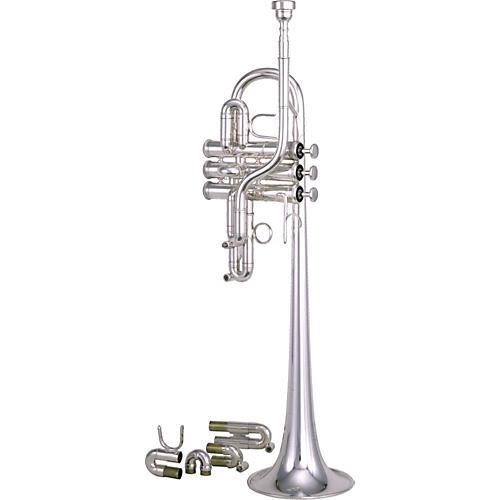 Kanstul 923 Series Eb / D Trumpet