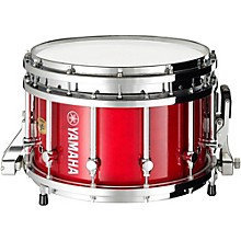 9300 Series Piccolo SFZ Marching Snare Drum 14 x 9 in. Red Forest with Chrome Hardware