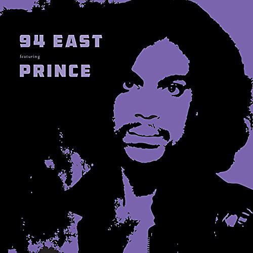 Alliance 94 East - 94 East Featuring Prince