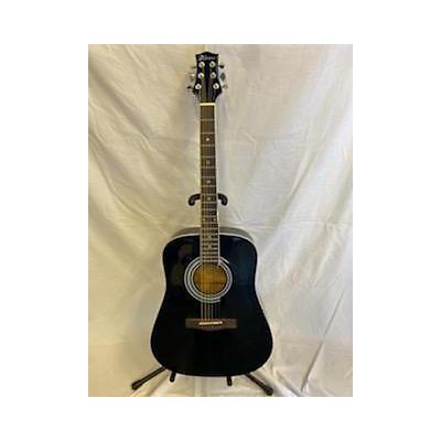 Silvertone 955 Acoustic Guitar