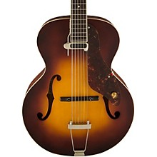 Open Box Gretsch Guitars 9555 New Yorker Archtop Acoustic-Electric Guitar