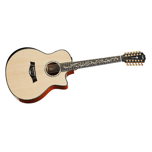 Taylor 956ce Rosewood Grand Symphony 12-String Acoustic-Electric Guitar