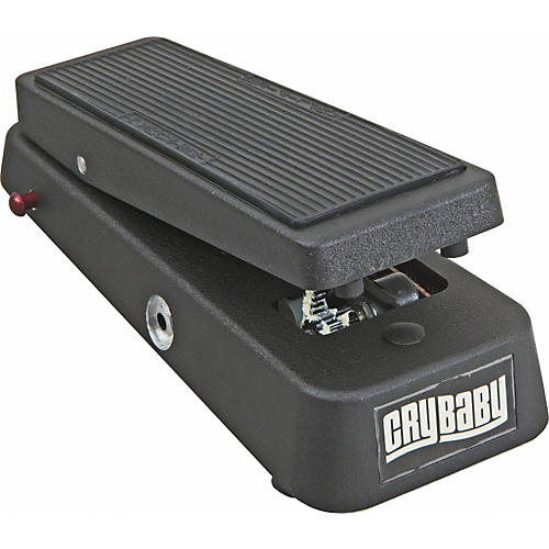 Cry Baby Wah Pedal : dunlop 95q cry baby wah pedal musician 39 s friend ~ Hamham.info Haus und Dekorationen