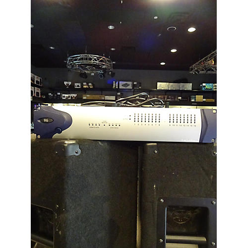 Digidesign 96 IO Audio Interface