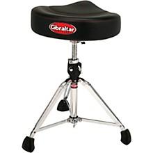Gibraltar 9600 Series Two Tone Saddle Drum Throne