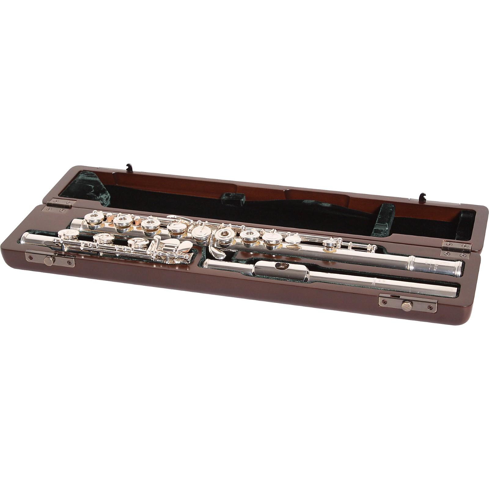 Pearl Flutes 9701 Maesta Pristine Series Professional Flute