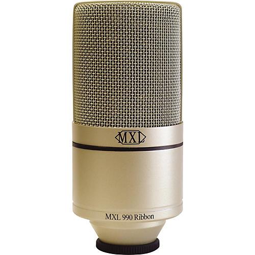 MXL 990 Ribbon Microphone