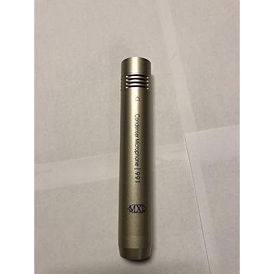 MXL 991 Condenser Microphone