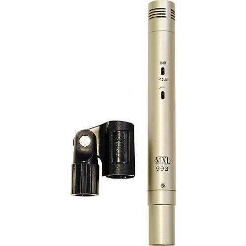 MXL 993 Pencil Condenser Microphone Condition 1 - Mint