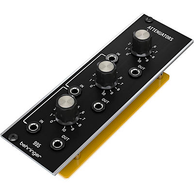 Behringer 995 Attenuator Eurorack Module