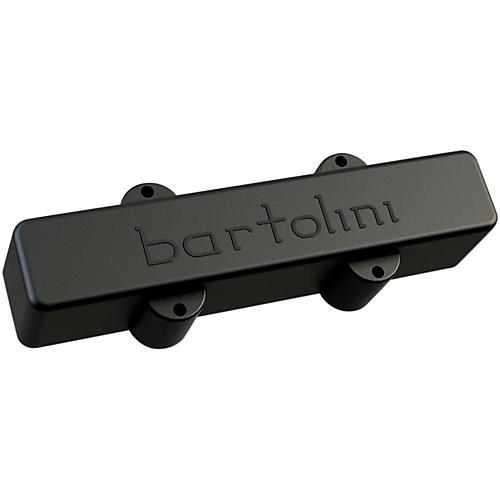 Bartolini 9CBJD-L3 4-String Classic Dual-Coil J Bass