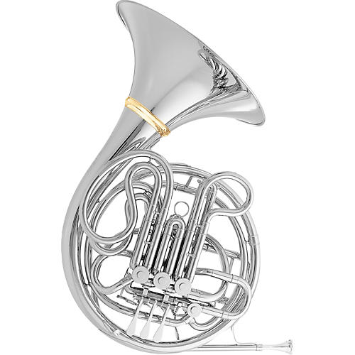 Conn 9DS CONNstellation Double French Horn Outfit