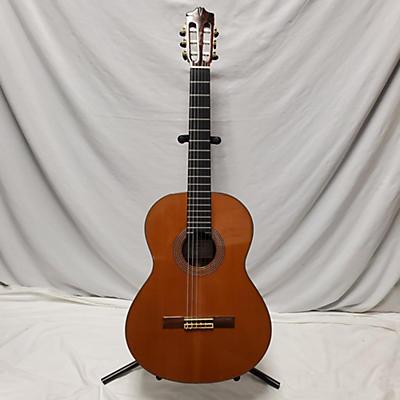 Alhambra 9P Classical Acoustic Guitar