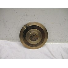 "Bosphorus Cymbals 9in Antique Series 9"" Splash Cymbal"