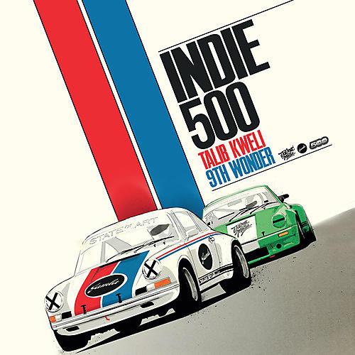 Alliance 9th Wonder - Indie 500
