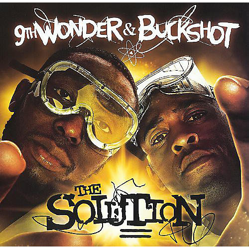 Alliance 9th Wonder - The Solution