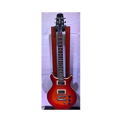 Hamer A / T Solid Body Electric Guitar