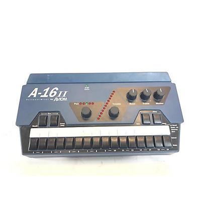 Aviom A-16 II Unpowered Mixer