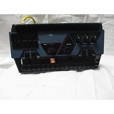Aviom A-16II Digital Mixer