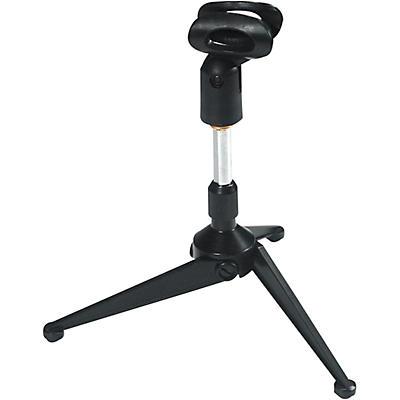 Quik-Lok A-188 Desktop Microphone Stand