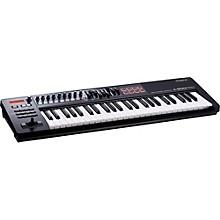 Open BoxRoland A-500PRO-R MIDI 49-key Keyboard Controller