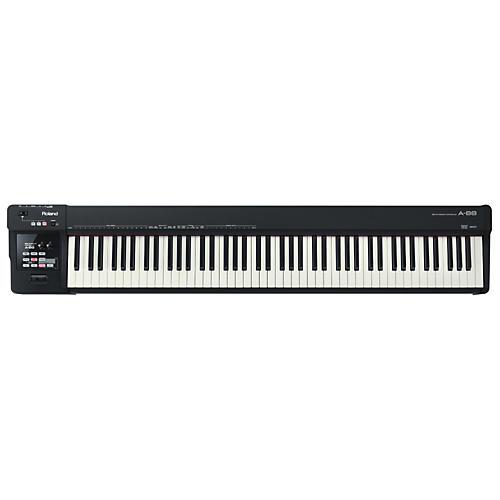 Roland A-88 MIDI Keyboard Controller