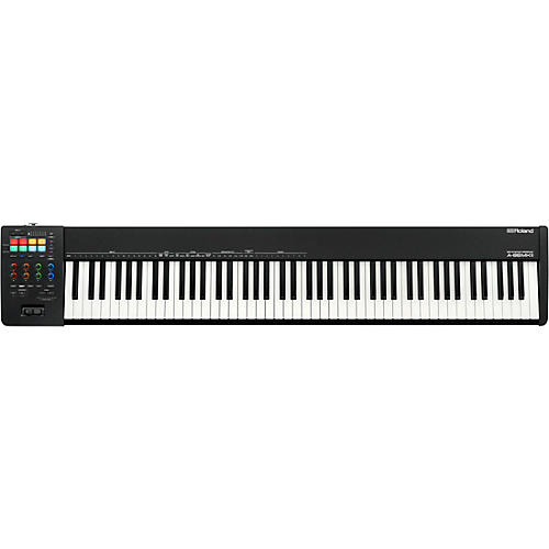 Roland A-88MKII MIDI Keyboard Controller Condition 1 - Mint