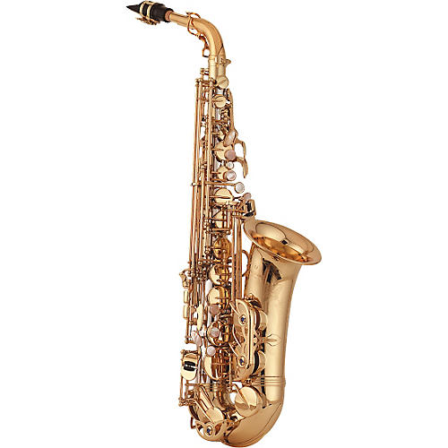Yanagisawa A-9930 Silver Series Professional Alto Saxophone