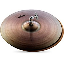 A Avedis Hi-Hats 14 in.