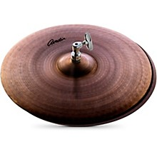 A Avedis Hi-Hats 15 in.