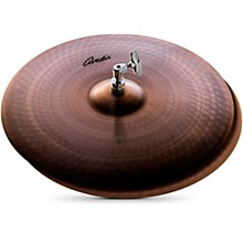 A Avedis Hi-Hats 16 in.