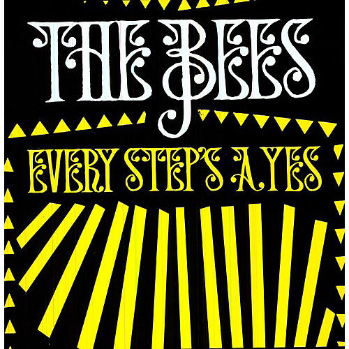 Alliance A Band of Bees - Every Step's a Yes