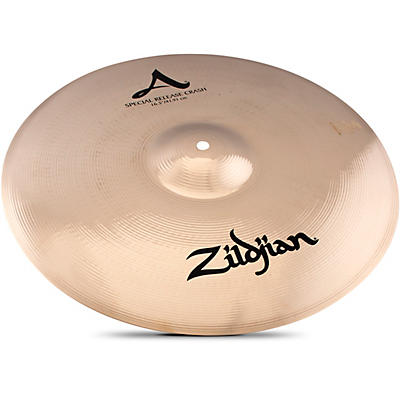 Zildjian A Brilliant Crash Cymbal