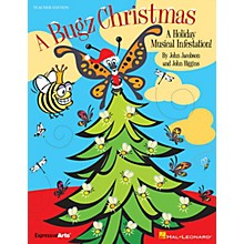 Hal Leonard A Bugz Christmas (A Holiday Musical Infestation!) CLASSRM KIT Composed by John Higgins