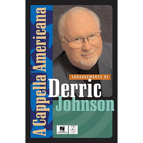 Hal Leonard A Cappella Americana SATB DV A Cappella
