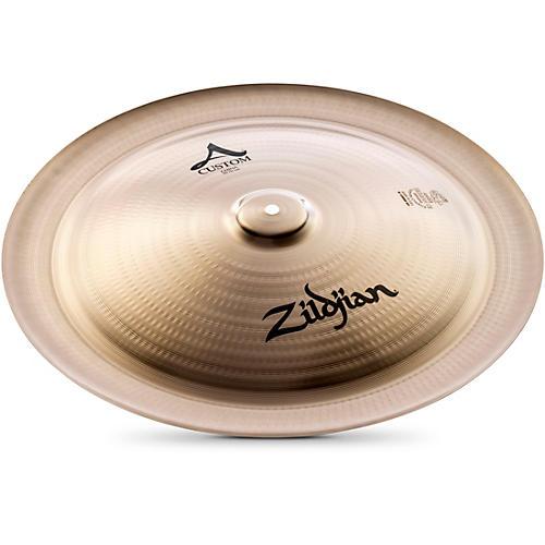 zildjian a custom china cymbal musician 39 s friend. Black Bedroom Furniture Sets. Home Design Ideas