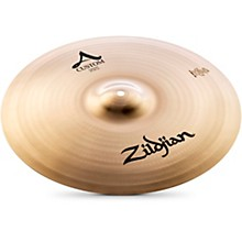 A Custom Crash Cymbal 16 in.