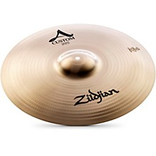 A Custom Crash Cymbal 18 in.