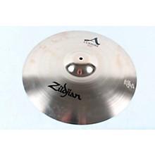 Open BoxZildjian A Custom Crash Cymbal